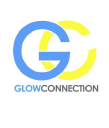 Glow Connection Agency logo