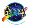 Glowgolf logo icon