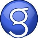 Glow Host logo icon