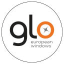 Glo European Windows logo icon