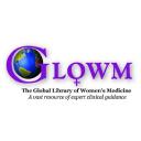 Glowm logo icon