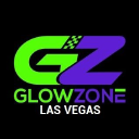 Glowzone Locations logo icon