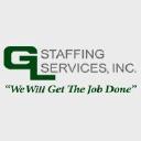 Gl Staffing logo icon