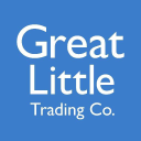 Great Little Trading Co logo icon