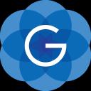 Gluon logo icon