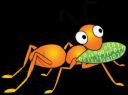 Gluster logo icon