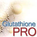 Glutathione Pro logo icon