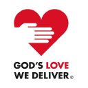 God's Love We Deliver logo icon