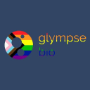 Glympse Bio logo icon