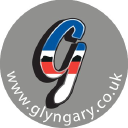 Glyngary logo icon