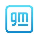 General Motors logo icon