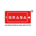 Gmasa logo icon