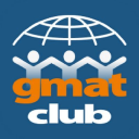 Gmat Club logo icon