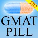 Gmat Pill logo icon