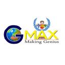 Gmaxworld logo icon