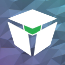 Gmbox logo icon