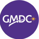 Global Market Development Center logo icon