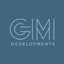 Gm Developments logo icon