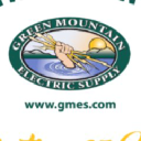 Green Mountain Electric Supply logo