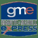 Granite & Marble Express logo icon