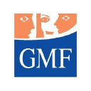 Gmf logo icon