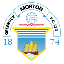 Greenock Morton Football Club logo