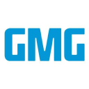 Gmg Digital logo icon