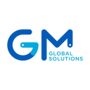 Gm Global Solutions logo icon