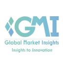 Global Market Insights logo icon