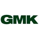 Gmk logo icon
