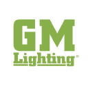 Gm Lighting logo icon