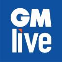 Gmlive logo icon