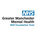 Greater Manchester Mental Health logo icon
