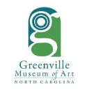 Greenville Museum of Art logo