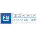 Gm Parts Center logo icon