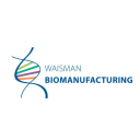 Waisman Biomanufacturing logo icon