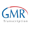 Gmr Transcription logo icon
