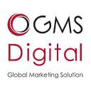 Gms Digital logo icon
