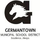 Germantown Msd logo icon