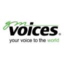 Gm Voices logo icon