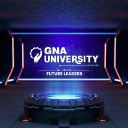 Gna University logo icon