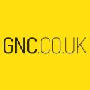 Gnc logo icon