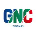 Gnc Cinemas logo icon
