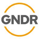 Gndr logo icon