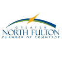 North Fulton Chamber Of Commerce logo icon
