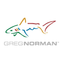 Greg Norman Golf Course Design logo