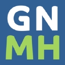 Greater Nashua Mental Health Center logo