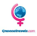 Gnoccatravels logo icon