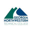 Georgia Northwestern Technical College logo icon
