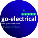 Go Electrical logo icon